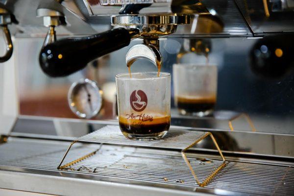 Cà phê Arabica sự lựa chọn hoàn hảo