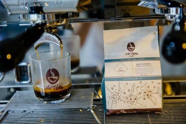 Làm sao để tạo nên một tách cà phê Mix đậm đà hương vị thơm ngon?