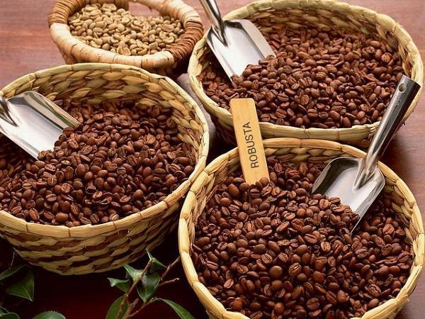 Có nhiều loại cà phê Mix