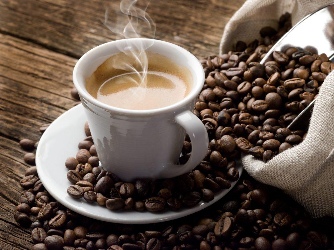cảm nhận về cà phê