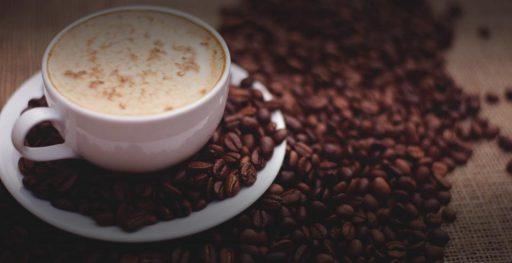 Hương vị cà phê